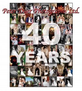 PETER DYER PHOTOGRAPHS LTD - 40 YEARS