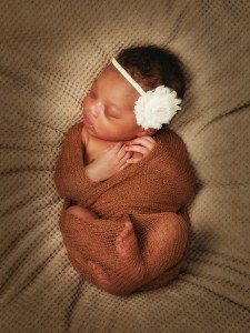 Newborn Photography at Peter Dyer Photographs