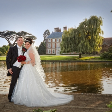 Forty Hall Wedding Photography_by Peter Dyer Photographs