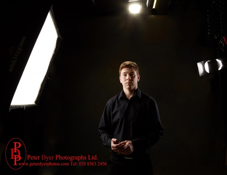 how to set up a portrait shot_by Peter Dyer Photographs_2