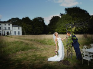 Ponton Park, Hampshire wedding photographs
