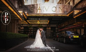 The Savoy Wedding Photography