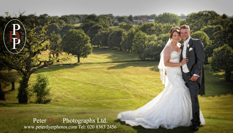 Enfield-golf-club-wedding-photography.