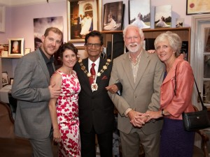 enfield mayor