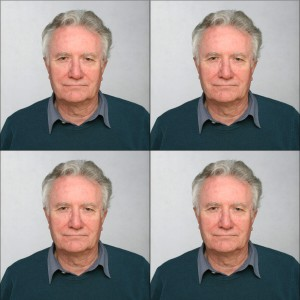 Enfield town Passport photographs
